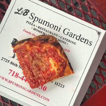 pizza spumoni gardens new york