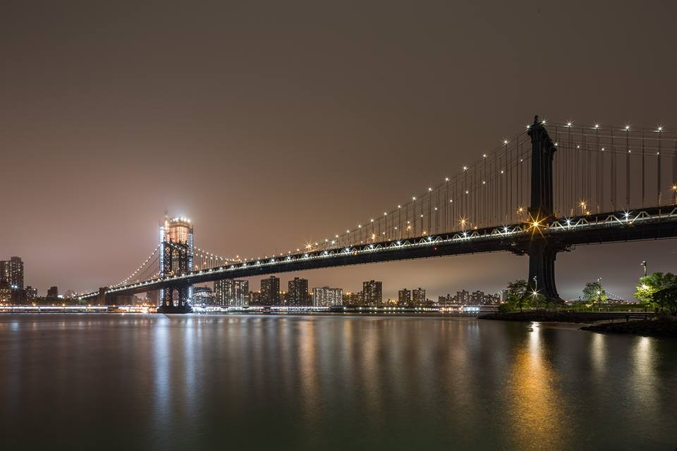 Manhattan bridge new york (6)
