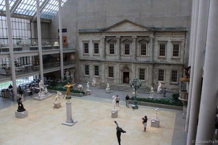 met musée new york
