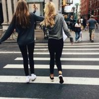 New York entre copines : les meilleures adresses de la ville
