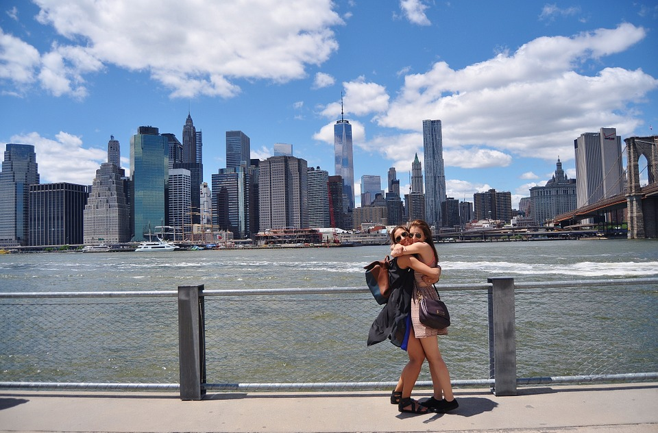 new york entre filles copines amies (6)