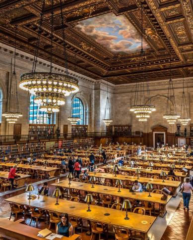 new york public library incontournable new york (1)