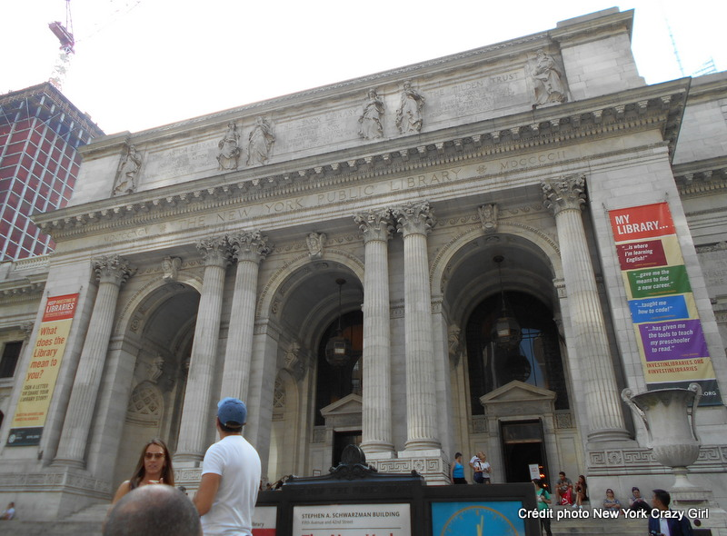new york public library new york manhattan (2)