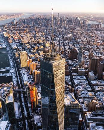 one world trade center observatory observatoire panorama
