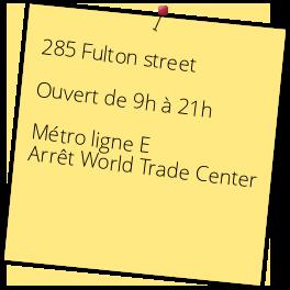 one world trade