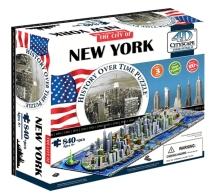 puzzle 3d new york 4d (1)