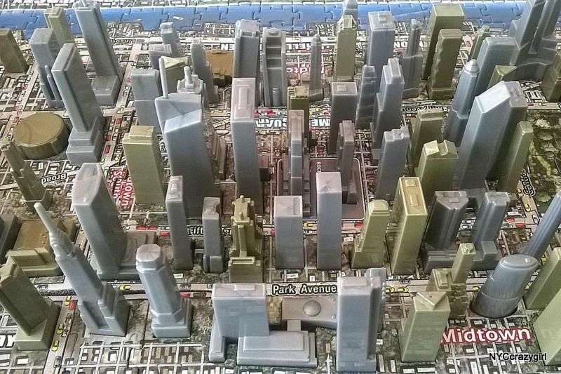 puzzle 3d new york 4d (4)