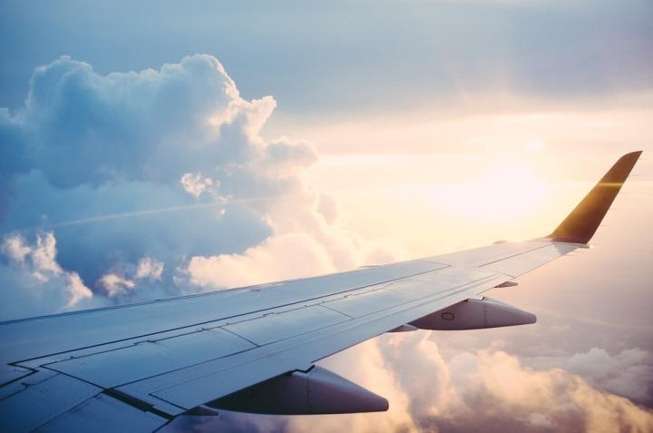 avion pas cher