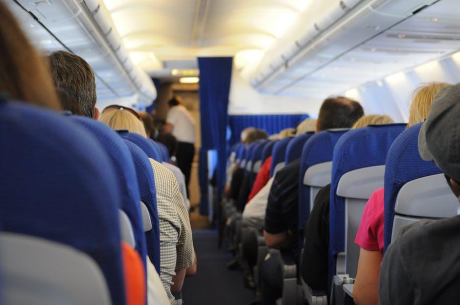 billet avion promo
