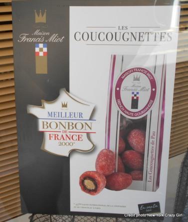 calisson aix en provence coucougnettes (1)