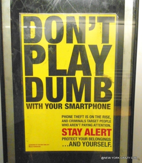 don't play dumb