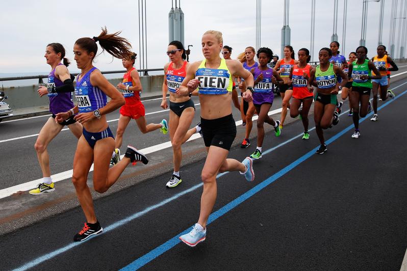 Combien ça coûte de participer au Marathon de Paris et qu