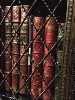 morgan library new york (2)