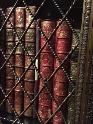 morgan library new york (2)