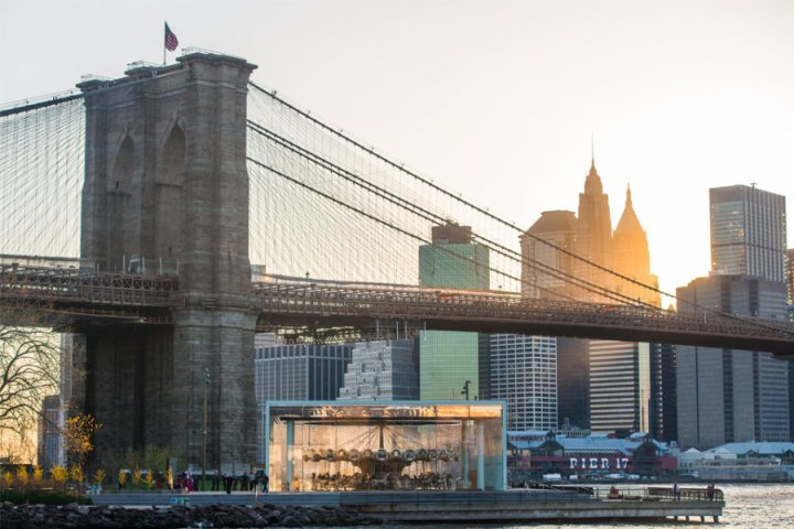 new york visite pass pas cher