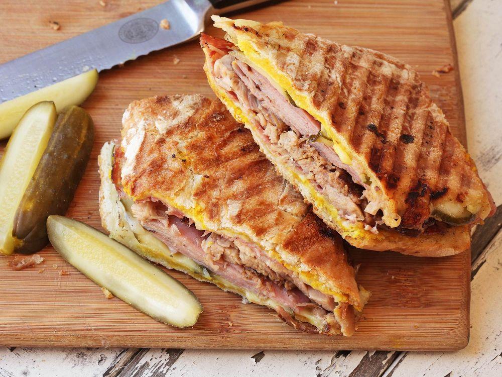 recette sandwich cubain Chef (2)