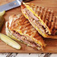 La vraie recette du sandwich Cubain