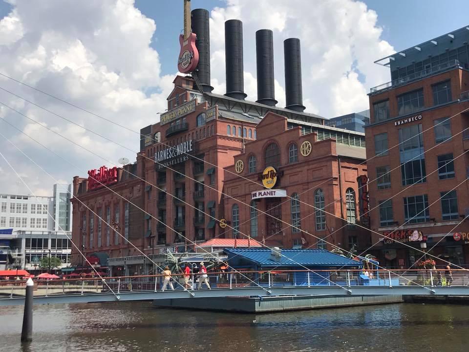 visiter Baltimore (1)