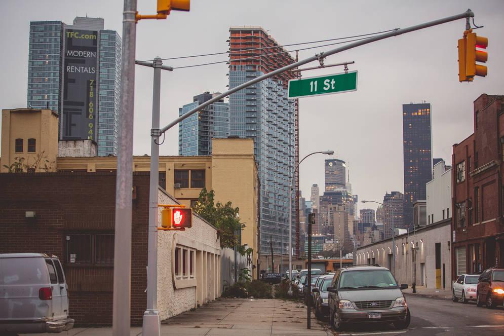 11 st street long island city