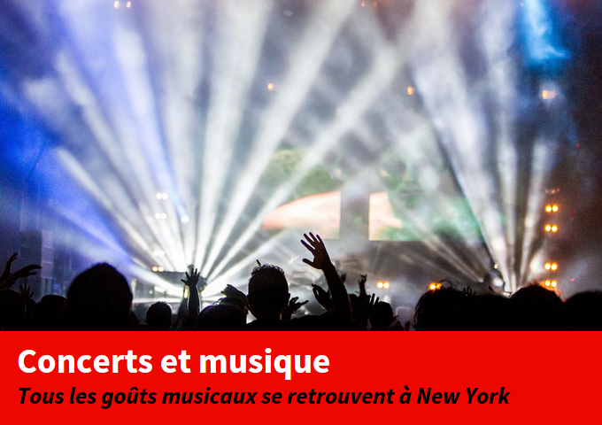 concert promo new york