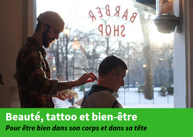 barber hop hipster tattoo tatouage