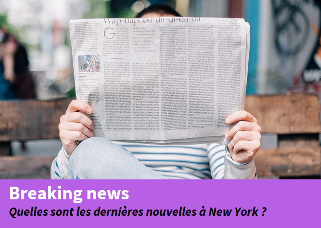 informations new york