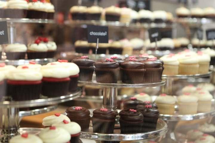 cupcakes new york