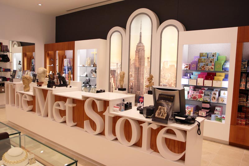 met store new york
