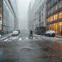 La météo New-Yorkaise à 14 jours