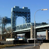 Le Triborough Bridge, un pont pas comme les autres à New York