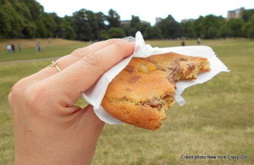 ben's cookies londres new york food (1)
