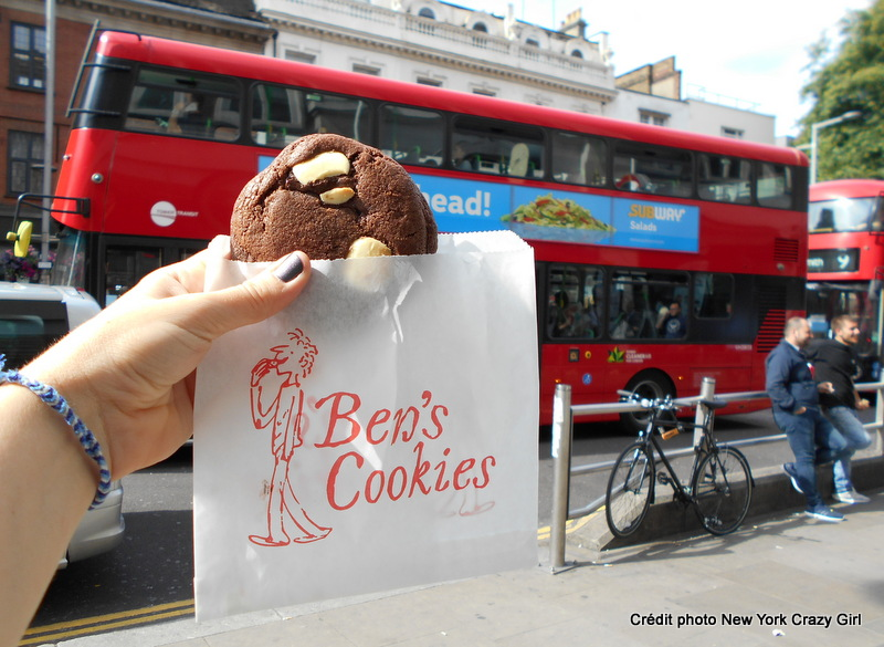 ben's cookies londres new york food (3)