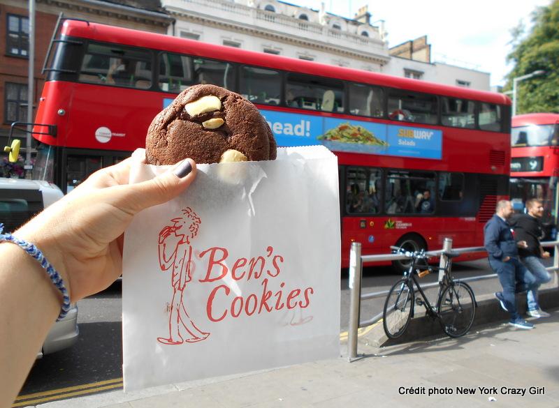 ben's cookies londres new york food (3)