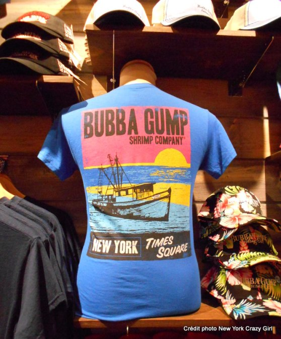 bubba gump restaurant new york (2)