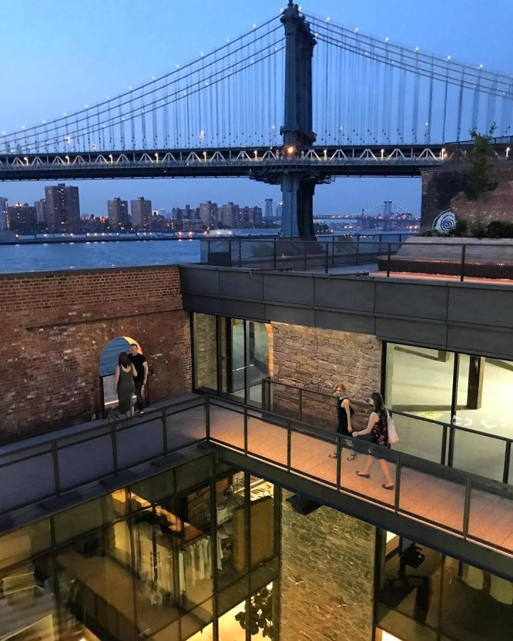 Dumbo empire stores brooklyn new york