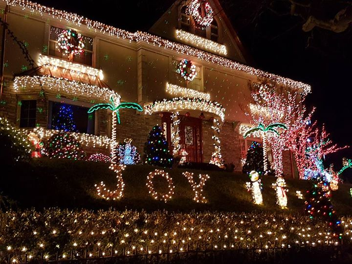 Dyker Heights noel New York