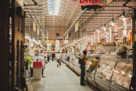 eastern market washington