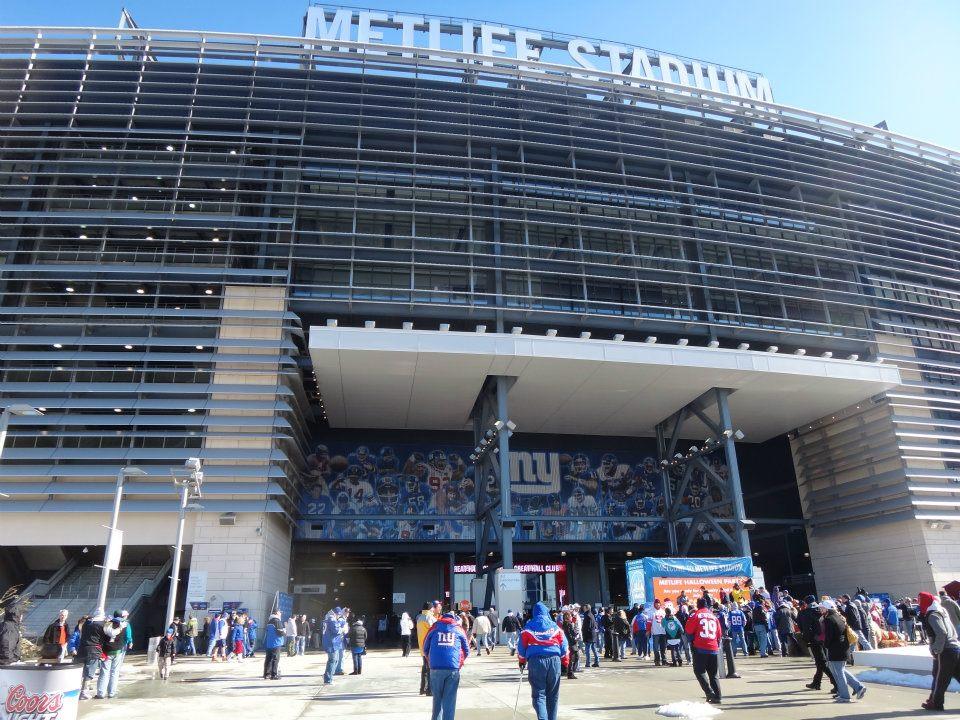 football américain foot us new york metlife stadium pas cher promo