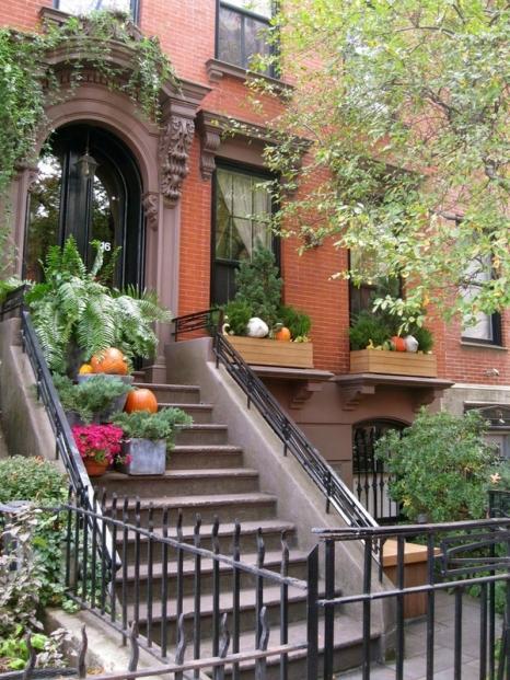 halloween décoration new york