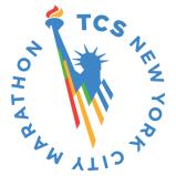 logo marathon new york