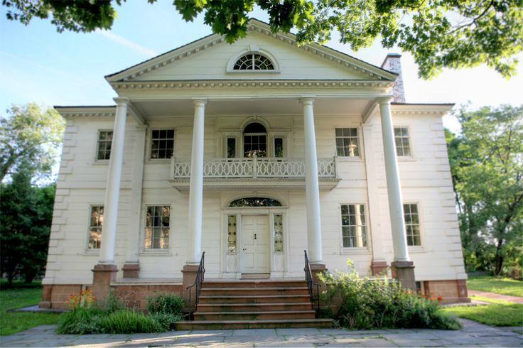 morris jumel mansion new york fantôme halloween (1)