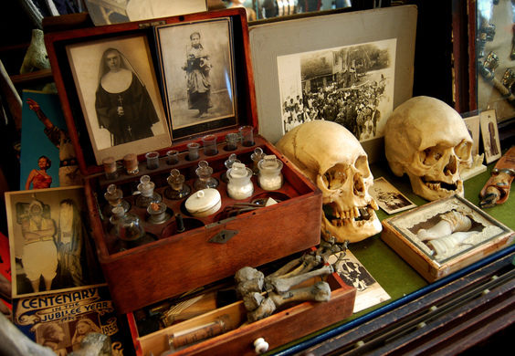 obscura antiques new york