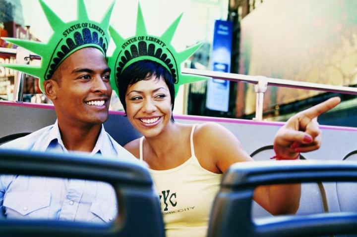 pass new york pas cher