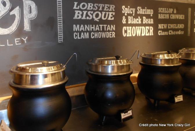 the lobster place chelsea market lobster roll new york sandwich homard (3)