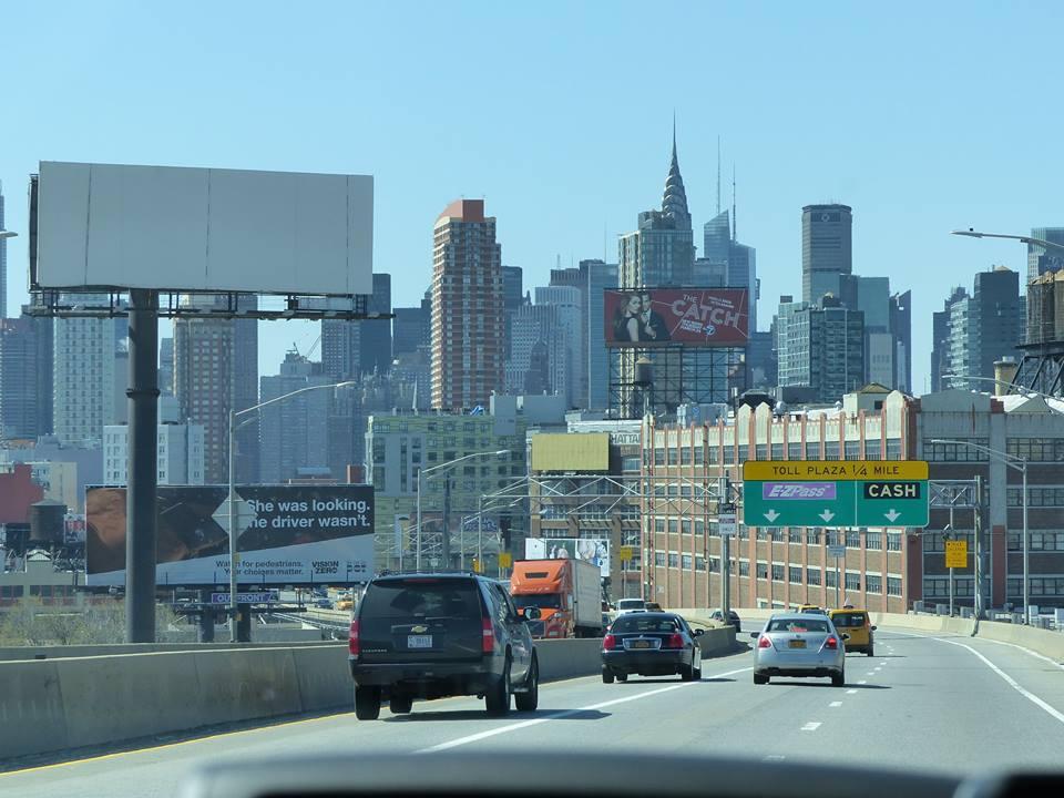 voiture location new york