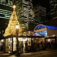 4 marchés de noël parfaits pour profiter des fêtes à New York