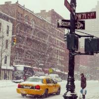 Dossier spécial noël : pour bien préparer ton voyage à New York pendant les fêtes de fin d'année