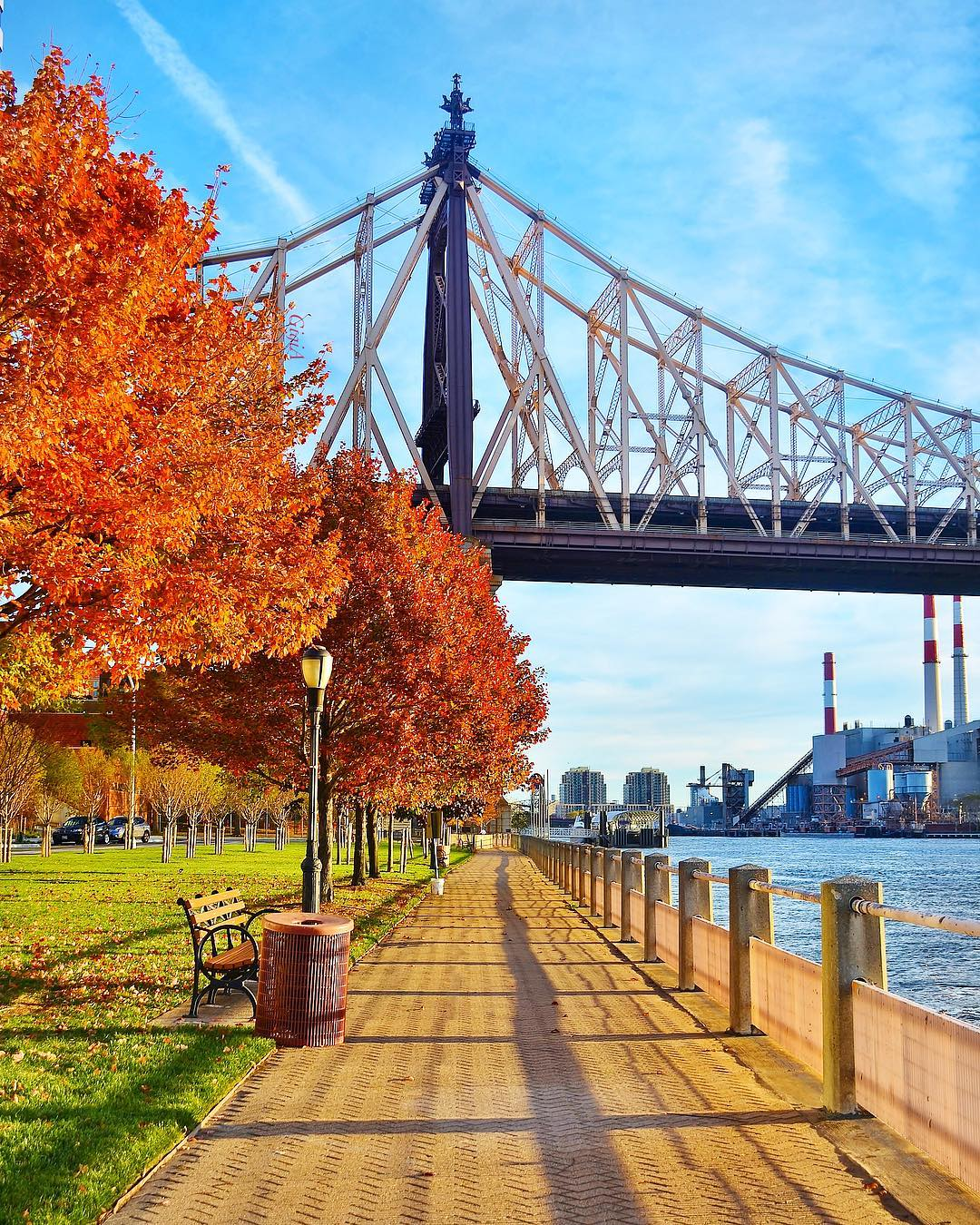 roosevelt island new york