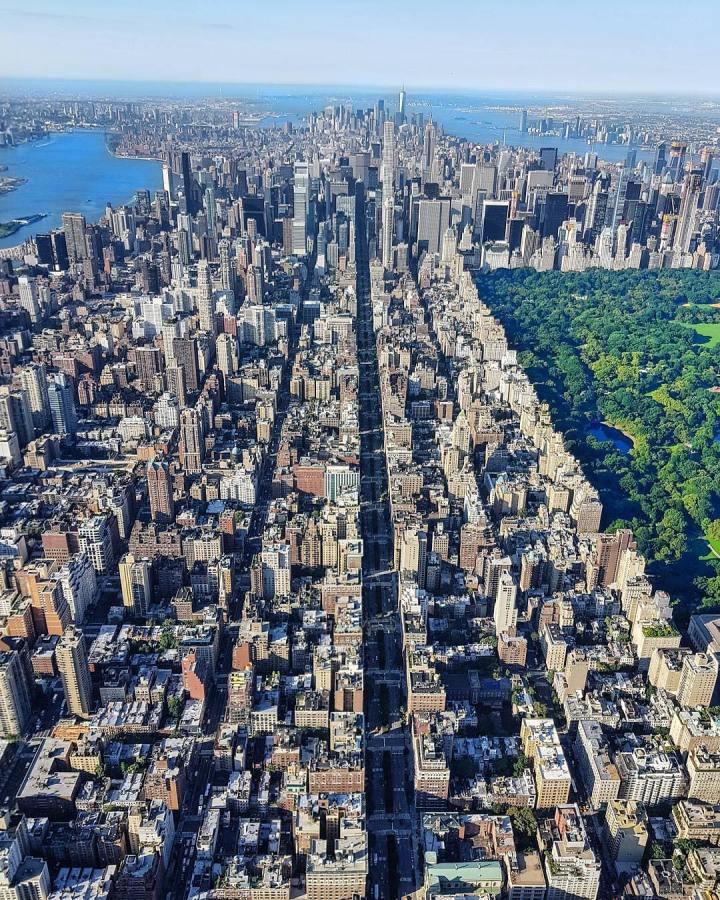 Upper east side new york