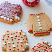 Recette de fêtes : les petits biscuits de noël Américains